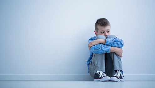 Anxiety Therapy Charlotte NC for Children